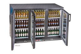 Bar Refrigerators