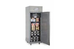 One Door Vertical Refrigerators